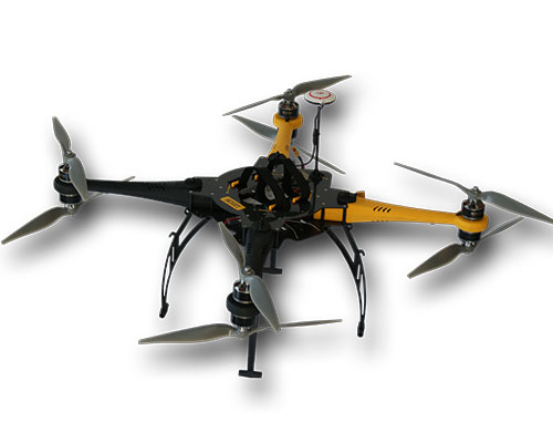 Skylift-Drone-X8