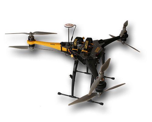 Skylift-Drone-Y6